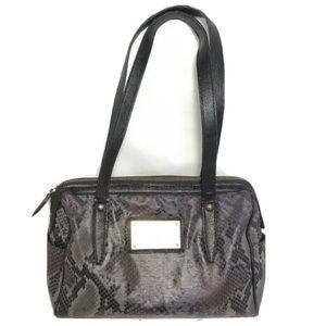 Relic Bags - RELIC Shoulder Bag Snake Skin Design Purse
